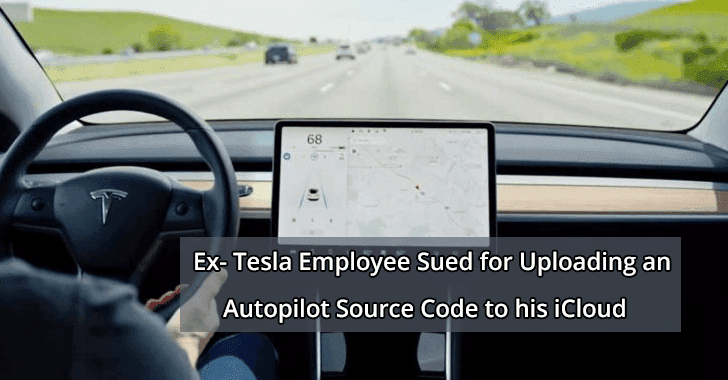 Tesla Autopilot source code