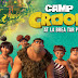 Joining Camp Croods at La Brea Tar Pits Virtual Experience