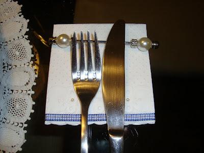 %name Mesa para o jantar