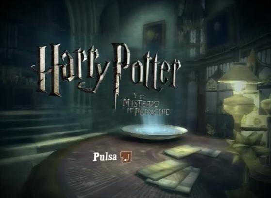 Mis Guias De Juegos Harry Potter Y El Misterio Del Principe Juego