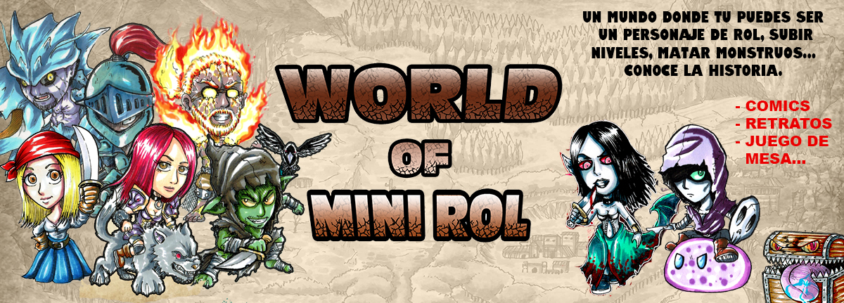 World of minirol