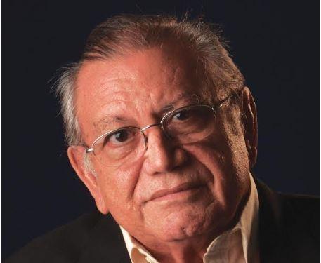 Escritor dominicano Marcio Veloz Maggiolo falleció a causa del coronavirus