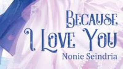 Novel because i love you