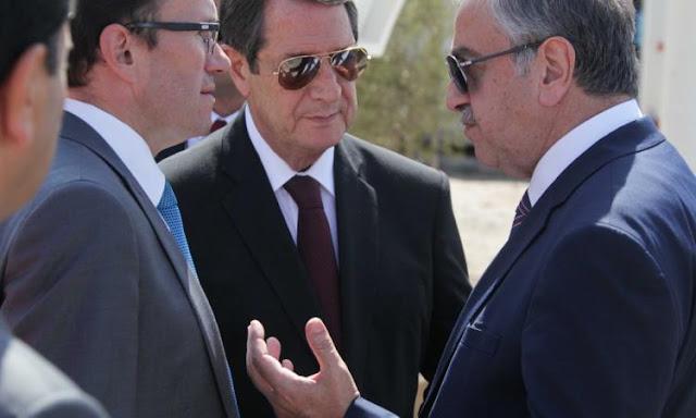 Το κυπριακό και ο πόλεμος στη Συρία