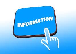 Memilih Informasi