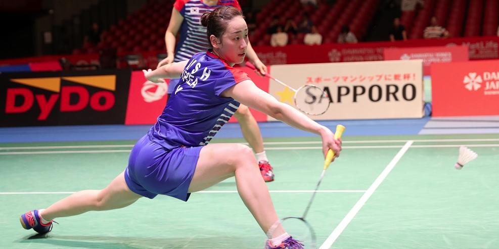 5 Atlet Bulutangkis Cewek Korea yang Cocok Jadi Role Model. Inspiratif!