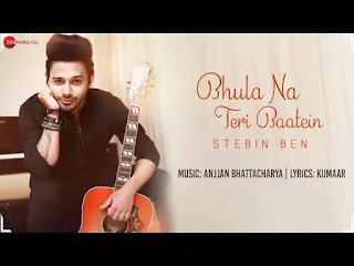 Bhula-Na-Teri-Baatein-Lyrics