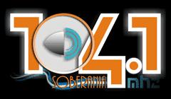 FM Soberania 104.1