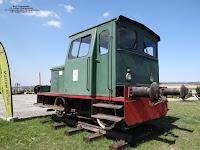 Ls60-246, Stacja Muzeum Czernichów Główny