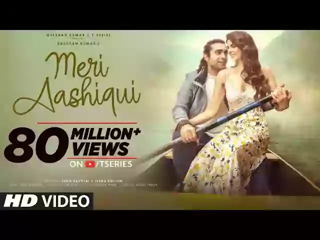 Meri Aashiqui Lyrics – Jubin Nautiyal Ft. Ihana Dhillon