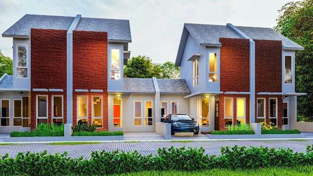Raudhoh Residence Perumahan Syari'ah. Cluster Premium Berlokasi Strategis di Pusat Kota Cibinong Bogor