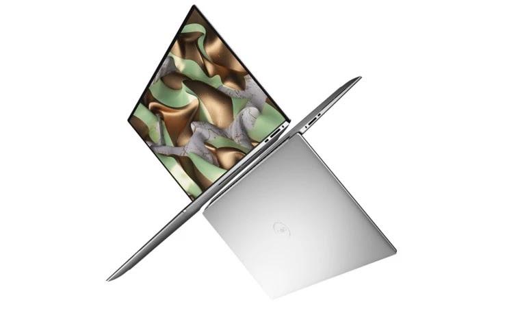 XPS 15 Laptop