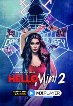 Hello Mini (2021) Season 2 Complete