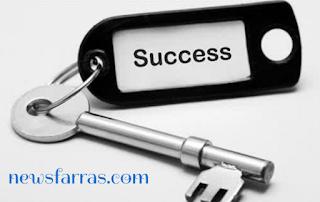 Kunci Kebahagiaan Kesuksesan Keberhasilan Suami
