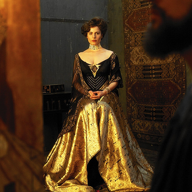 adele bloch em a dama dourada filme