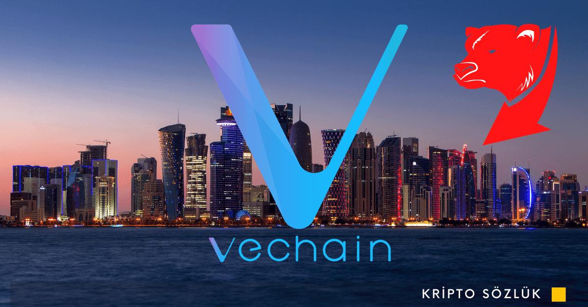VeChain (VET) Analizi