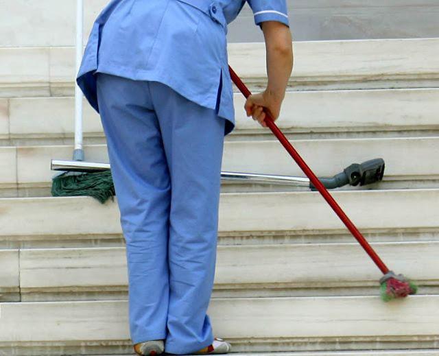 Προσλήψεις προσωπικού καθαριότητας στα σχολεία – Κριτήρια, μοριοδότηση και προϋποθέσεις
