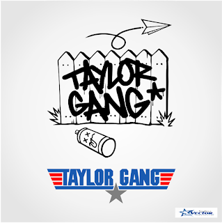 Taylor Gang Logo Vector cdr Download