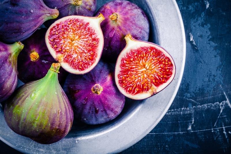 İncirin son demleri! Sağlıklı incir tatlısı tarifi ile...