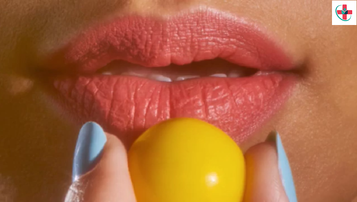 Amazing Benefits Of Oral Sex