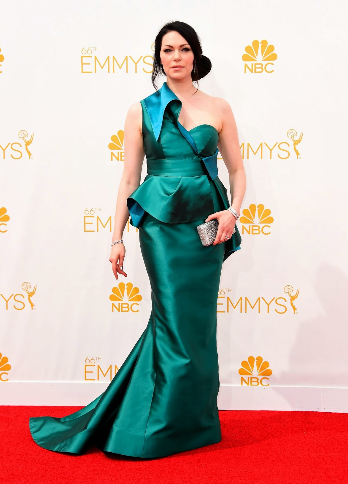 Laura Prepon – 2014 Primetime Emmy Awards in Los Angeles