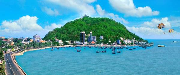 Overview of Vung Tau tourism