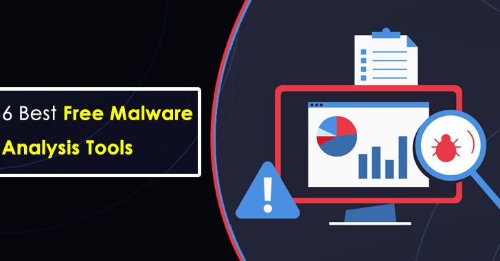 Malware Analysis Tools