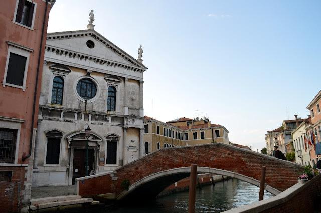 chiese più belle di venezia chorus visite