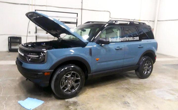 Bộ đôi Ford Bronco - SUV hàng hot sinh không đúng thời - Ảnh 2.