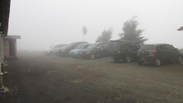 Jalan-jalan ke Candi Cetho Karanganyar