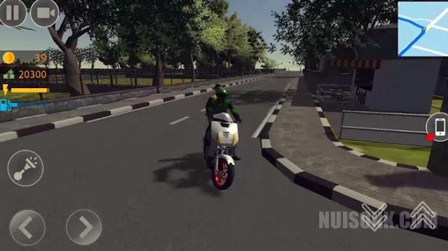 Download Ojol The Game Mod APK Terbaru Unlimited Money