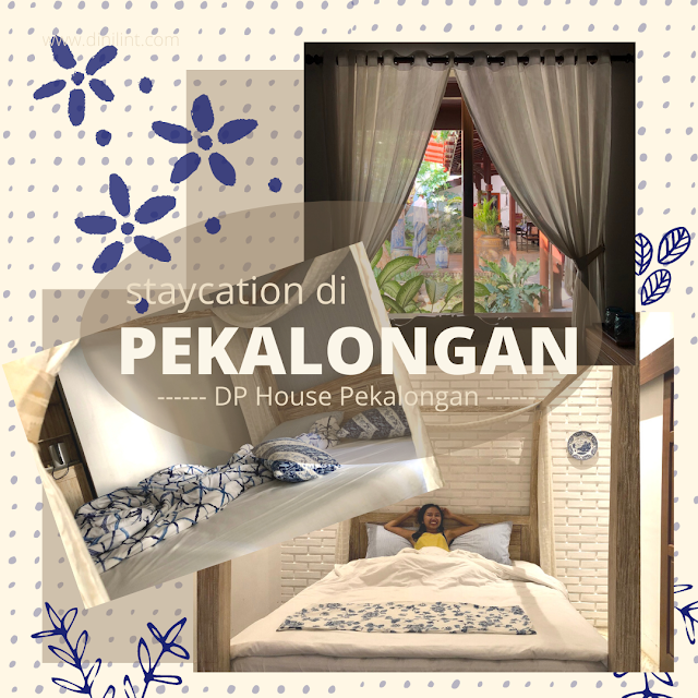 review DP House Pekalongan