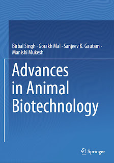 Advances in Animal Biotechnology