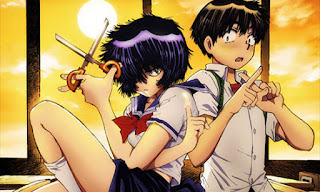Nazo No Kanojo X - Mysterious Girlfriend X VietSub