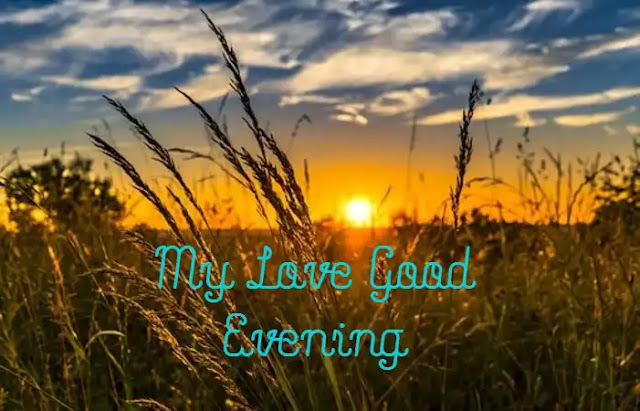 121+ Good Evening Images Download HD
