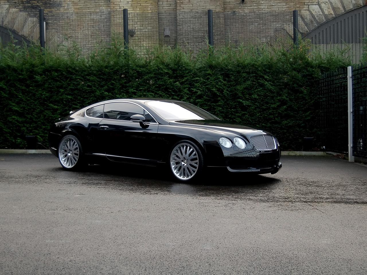 CARZ WALLPAPERS: Bentley Cars