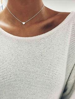 collier cadeau anniversaire