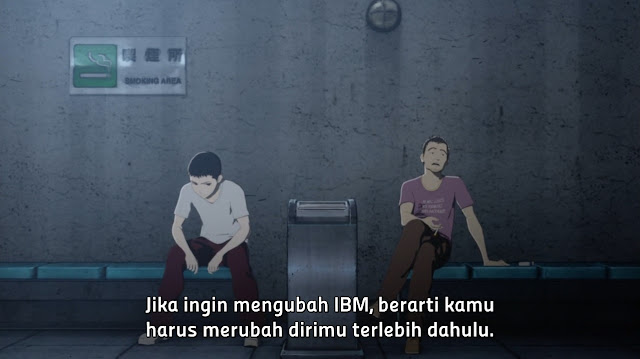 Ajin S2 Episode 03 Subtitle Indonesia