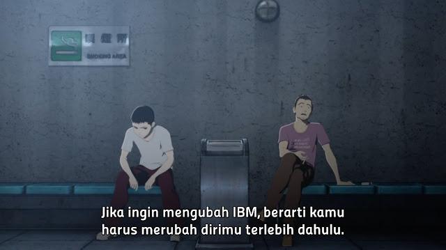 Ajin S2 Episode 03 Subtitle Indonesia