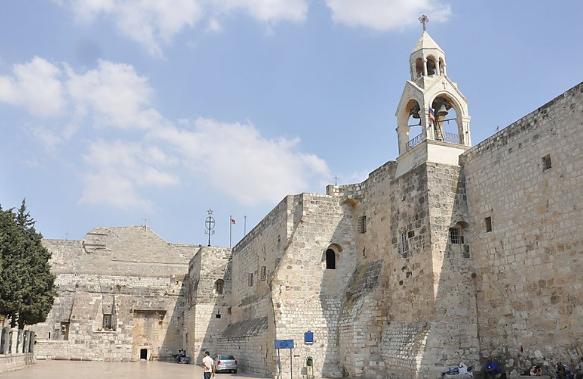 Governo brasileiro doa R$ 792 mil para Palestina reformar monumento