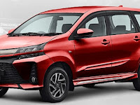Inilah Perbedaan Tipe New Toyota Avanza dan Veloz 2019