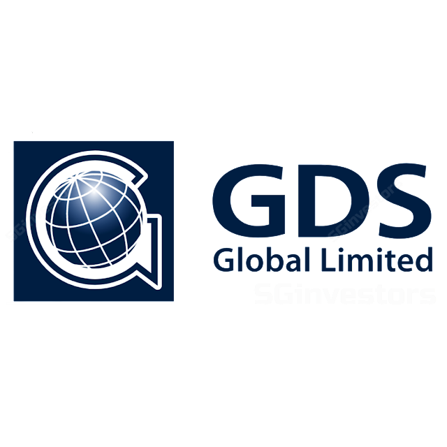 GDS GLOBAL LIMITED (5VP.SI) @ SG investors.io