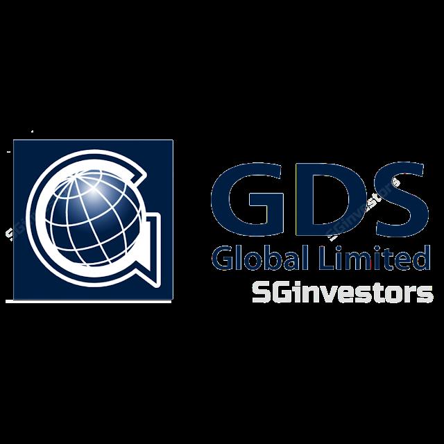 GDS GLOBAL LIMITED (5VP.SI) @ SG investors.io