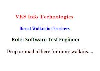 VKS-Info-Technologies-walkin-freshers