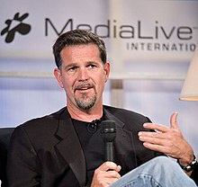 19 Brilliant Quotes by Reed Hastings (Netflix CEO) For Entrepreneurs