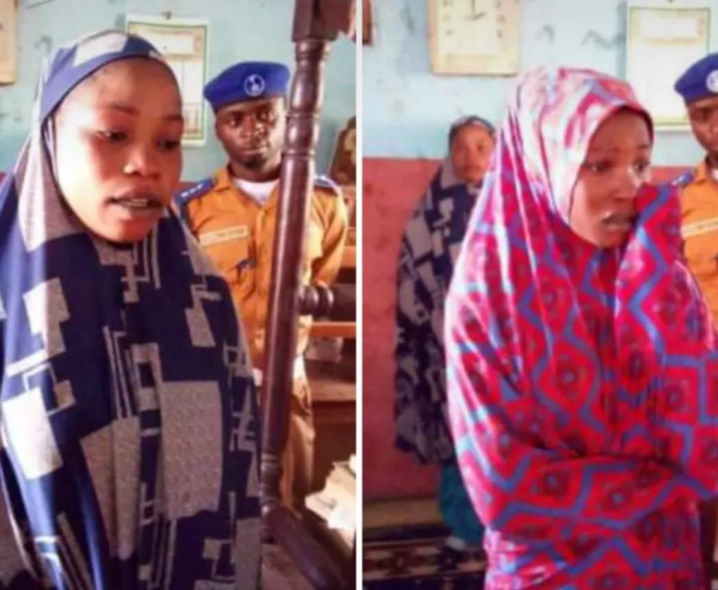 RAMADAN: Two Young Ladies Accepts Islam During Ramadan Tafsir In Plateau State