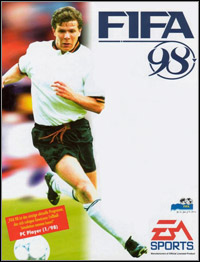 FIFA 98 Full PC Español