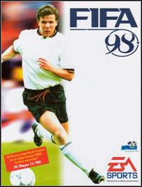 descargar FIFA 98 para pc español
