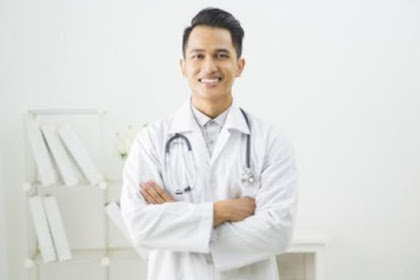 Contoh Karangan Bahasa Arab Tentang Cita-cita Menjadi Dokter