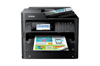 Epson WorkForce Pro ET-8700 driver download Windows, Epson WorkForce Pro ET-8700 driver Mac, Epson WorkForce Pro ET-8700 driver Linux
